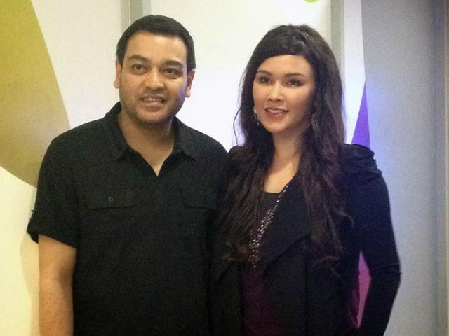 Tunku Nadzimuddin Tunggu Masa Sesuai Lamar Sarimah Ibrahim