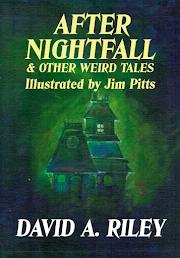 After Nightfall & Other Weird Tales
