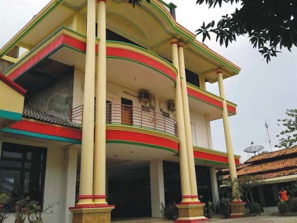 Graha Dewata Hotel Juwana, Hotel Bagus Murah di Pati