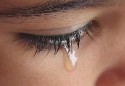Κλάψτε ελεύθερα