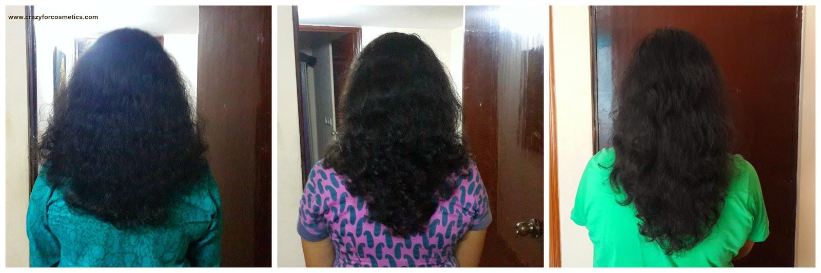 MABH hair oil benefits