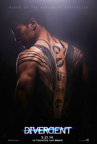Divergent (BRRip HD Inglés Subtitulada) (2014)