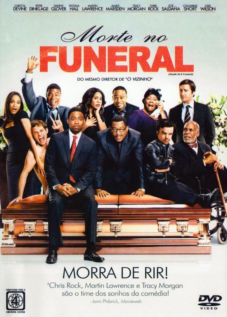 Morte no Funeral – Dublado
