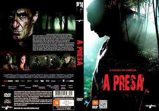 A Presa 2013 - Capa + Label DVD