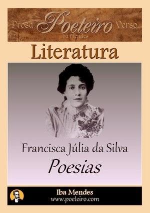 Poemas de Francisca Júlia da Silva