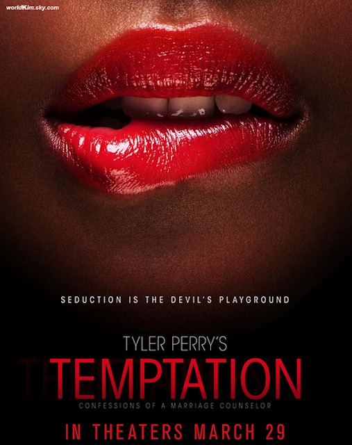 Temptation :2013