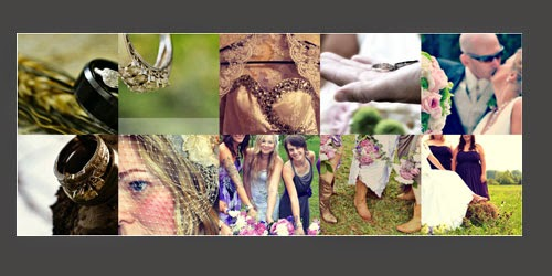 Gallery hover expand