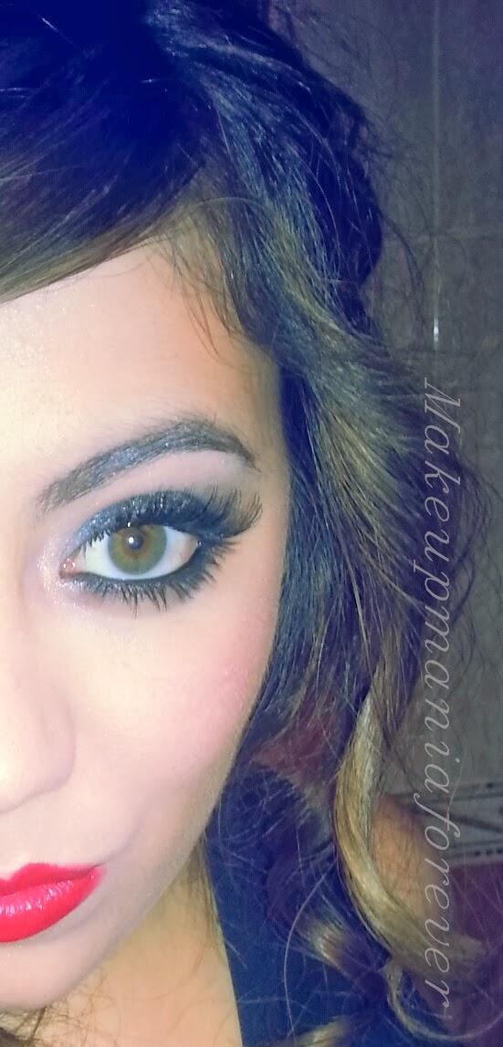 Makeupmaniaforever