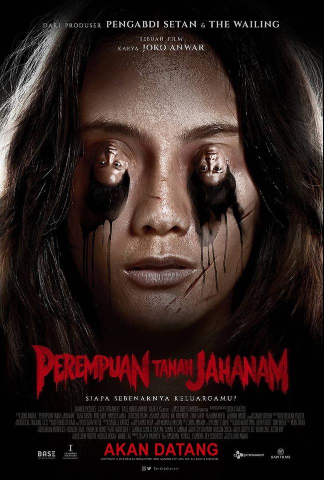 31 OKT 2019 - PEREMPUAN TANAH JAHANAM (Indonesia)