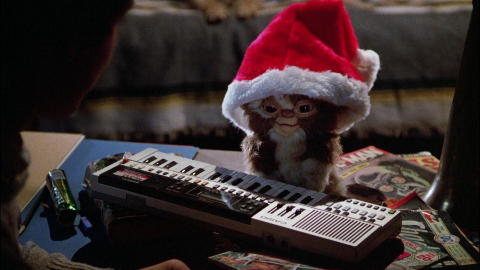 MINNA GILLIGAN: On not having the Christmas spirit
