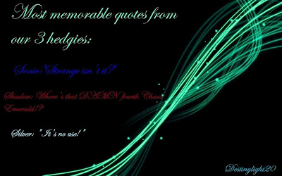 Memorable Quotes