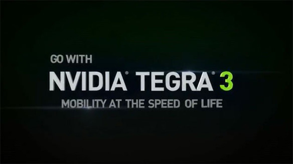 NVIDIA Teggra 3, Tegra 3 (Kal-El) series