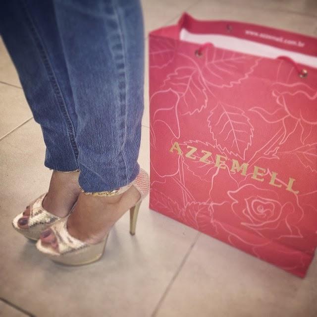 Moda Fashion na Azzemell - Carnaval