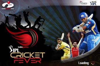IPL Cricket T20 Fever Apk