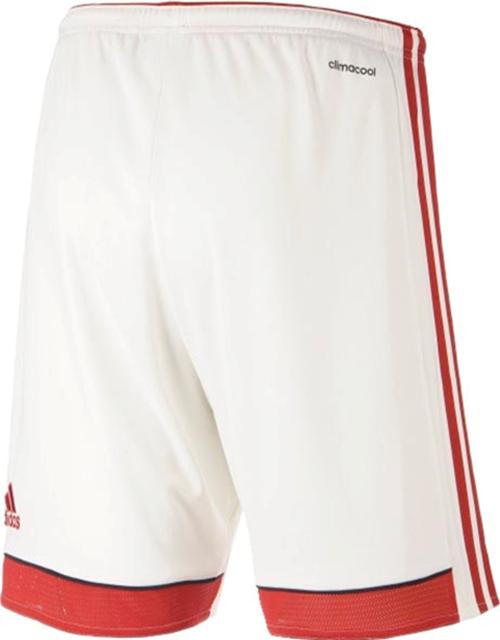 Kit Shorts atau Celana Bola Grade Original Official 2014-2015 Ac Milan Home