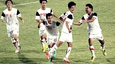 Prediksi Vietnam U19 vs Malaysia U19, AFF U19 27-08-2015