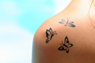 Tribal Tattoo Designs For Girls