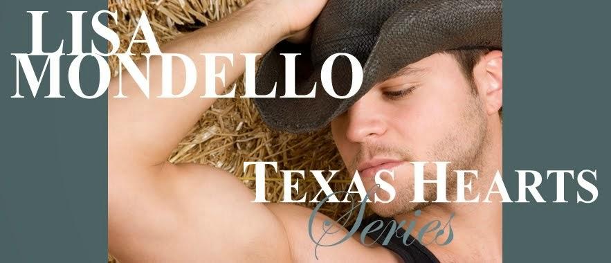 A Texas Hearts Romance