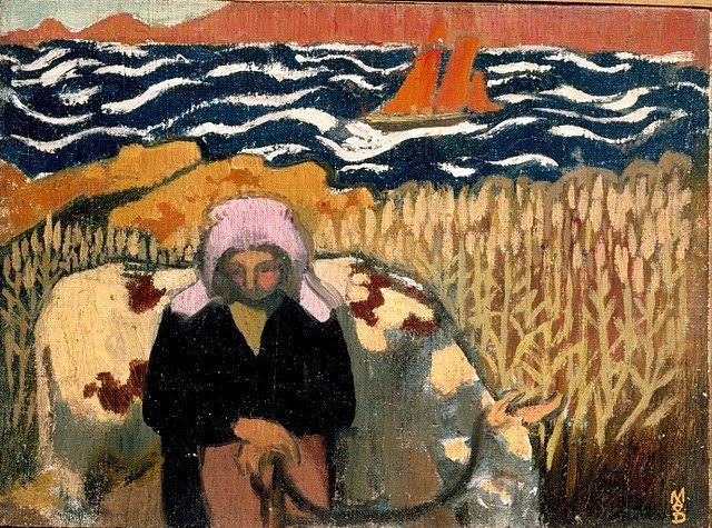 maurice denis  french artist