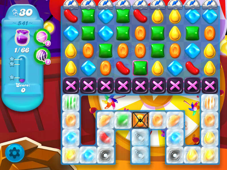 Candy Crush Soda 541