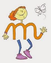 "CONSONANTE ""M"""