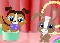 Littlest Pet Shop Show de talentos