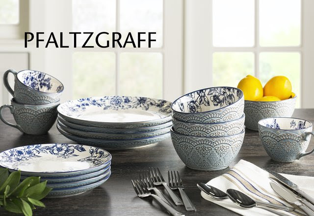 Pfaltzgraff Up to 60% Off