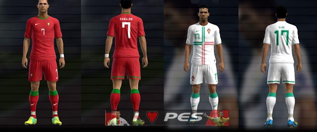 Pedrotim23 pes 2015 patch