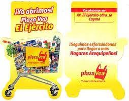 Imagen Plaza Vea