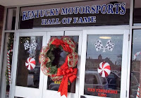 Kentucky Motorsports Hall of Fame - Facebook Page
