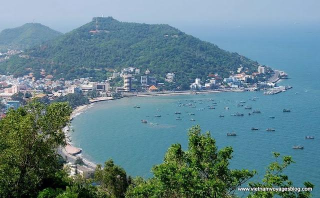 Parc éco-tourisme Ho May, une intéressante destination de Vung Tau