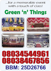 Events Planning & Deco