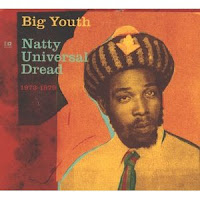 Big Youth - Natty Universal Dread