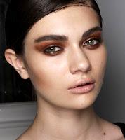 fall makeup 2013