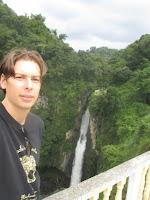 xico cascadas