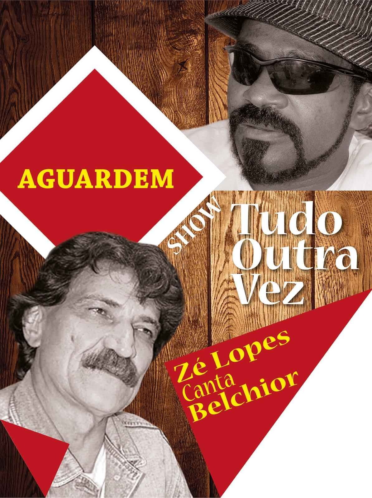 Zé Lopes canta Belchior