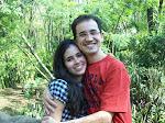 Rodrigo e Priscilla