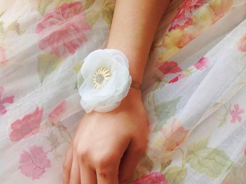 pulseira para noiva
