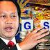 """""""Rakyat dah tak marah dan sudah terima GST kerana kerajaan guna GST untuk tingkatkan pendapatan"""" – Ahmad Maslan"""