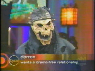 darren wants a drama free relationship funny tv show