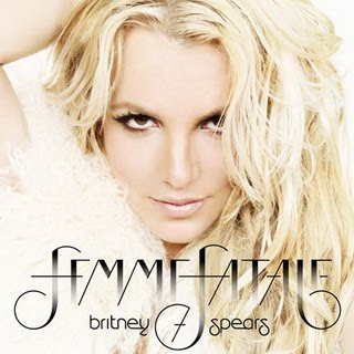 Britney Spears - Gasoline