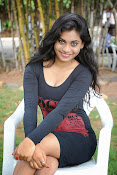 Actress Priyanka latest hot stills-thumbnail-9