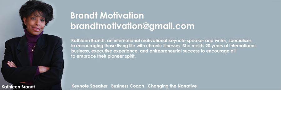 Brandt Motivation