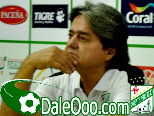 """Oriente Petrolero - Jose Ernesto """"Keko"""" Álvarez - DaleOoo.com página del Club Oriente Petrolero"""