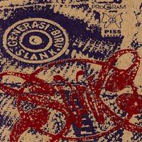 Slank - Album Generasi Biru (1994)