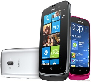 Spesifikasi Harga Nokia Lumia 610 Terbaru