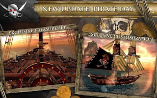 Assassin's Creed Pirates 2.3.3 Mod Apk (Unlimited Money)