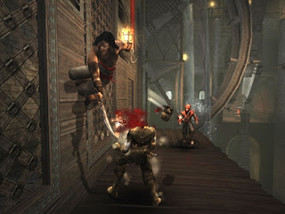 Prince Of Persia - Warrior Within Free Download FOR PC