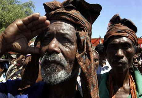 EAST TIMOR DRAFT LEGAL AID LAW NEEDS MORE WORK - report
