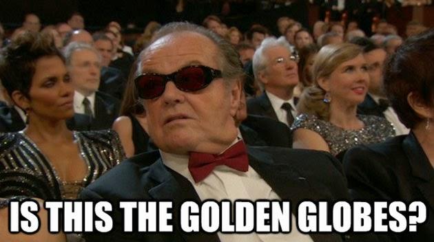 Memes Oscars